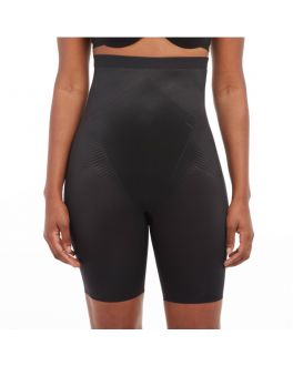 SPANX Thinstincts 2.0 High-Waisted short SPX 10233R 99990 Very Black ._1