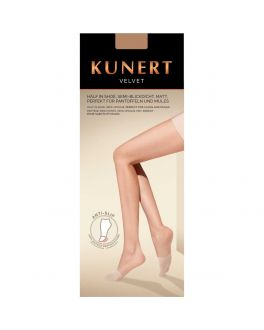Kunert Half-in-Shoe 154500