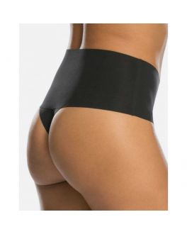 Spanx Undie-tectable string SPX SP0115 very black_2