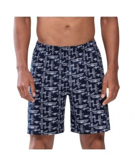 Mey Edinburgh Short Pants 38750 668 yacht blue