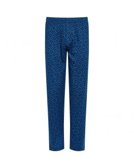 Mey Gordons Bay Long Pants 31010 668 yacht blue