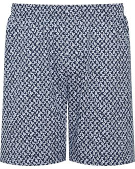 Mey Brits Short Pants 31028 668 yacht blue