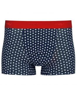 Mey Re:Think colour Shorty 37011 668 yacht blue
