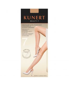 Kunert Beauty 7 kniekousjes 173300