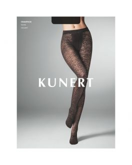 Kunert Noble Stuck panty 366810_1