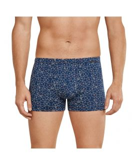 Schiesser shorts 170943 835 dark blue mele