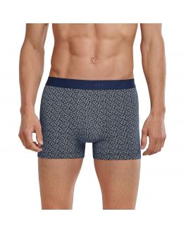 Schiesser shorts 173676 805 light blue