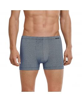 Schiesser shorts 173683 805 light blue