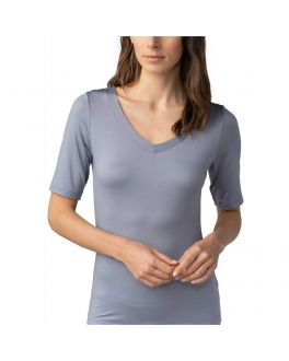 Mey Mood top 1/2 46865 279 autumn grey_1