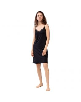 Mey Luise Body Dress 45122 003 zwart_1
