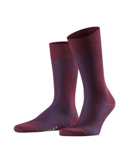 Falke Fine Shadow Wool Socks 13189 8595 schwarzkirsche_1
