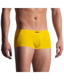 Manstore M800 micropants 2-10628 2000 yellow