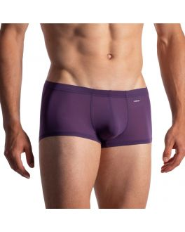 Olaf Benz Red 0965 minipants 1-06020 4801 aubergine