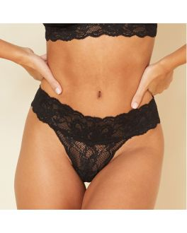 Cosabella Cutie string Never03ZL black_1