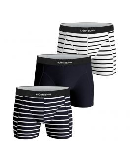 Bjorn Borg 3-pak herenboxers 2121-1048 72731 night sky