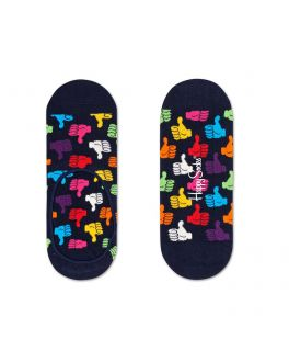 Happy Socks Thumps Up liner socks THU06 6500-H_1