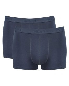 Sloggi Men 24/7 short 2-pak 10163133 00MY stormy grey_1