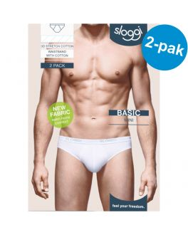 Sloggi Men Basic Mini x2 10020414_1