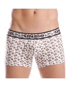 Mundo Unico Pet Dog boxershort 1917010011129 multi