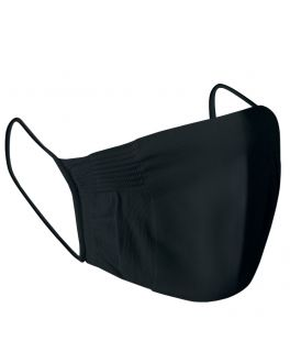OROBLU Cover Mask VOBS66400 9999 Black