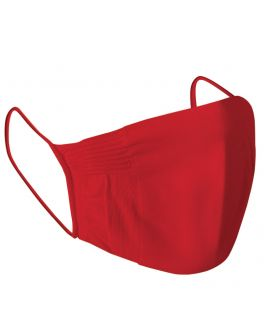 OROBLU Cover Mask VOBS66400 4500 Red