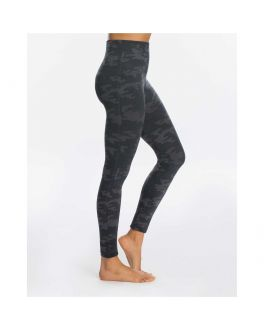 Spanx Look At Me Now leggings SPX FL3515 black camo_1