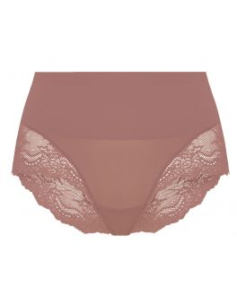 Spanx Undie-tectable lace hi-hipster SP0515 2950  Rosewood_1