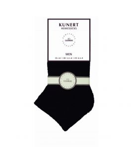 Kunert heren homesocks 110860610
