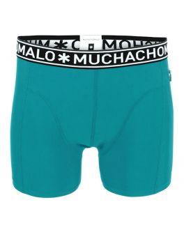 Muchachomalo swimshort solid2032 15 petrol_1