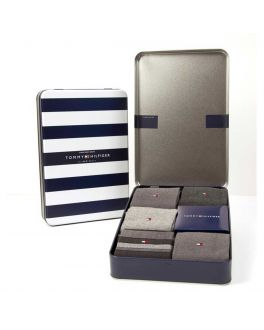 Tommy Hilfiger 5p giftbox Birdeye 492005001 200 black_1