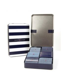 Tommy Hilfiger 5p giftbox Birdeye 492005001 322 dark navy