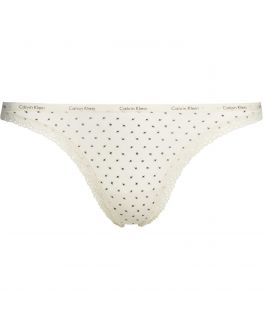 Calvin Klein string Bottoms Up D3445E STG stella geo_1