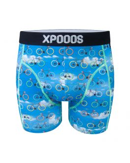Xpooos boxer Bike Trip 66005 7000 ass