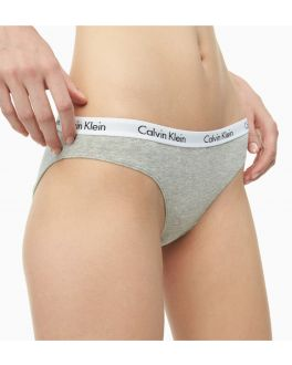 Calvin Klein bikini pants D1618E 020 grey heather_1