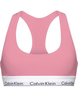 Calvin Klein Modern Cotton Bralette F3785E THF rosey dream_1
