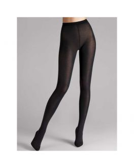 Wolford Cotton Velvet 11130 7005 black