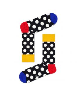 Happy Socks Big Dot Sock BDO01 9300-H