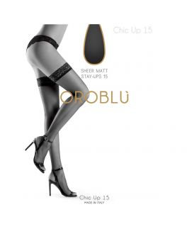 Oroblu Bas Chic Up 15 OR 1101500