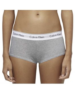 Calvin Klein Modern Cotton Short F3788E 020 grey heather