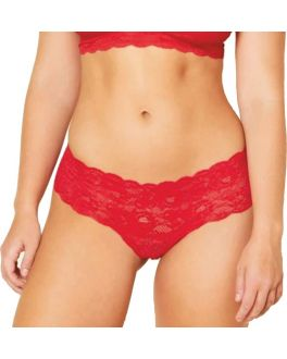 Cosabella Hottie hipster Never07ZL mystic red