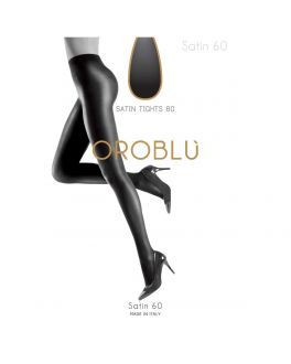 Oroblu Satin 60 panty OR 1146010