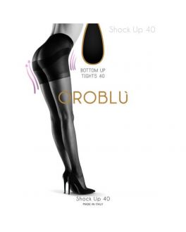 Oroblu Shock Up 40 panty OR 1144025