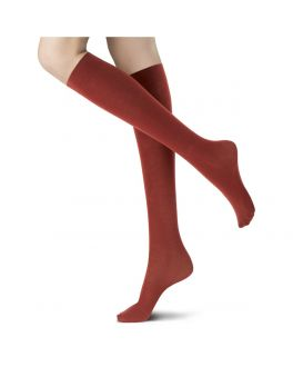 Oroblu All Colors Cotton knee-highs  VOBFC1LK0