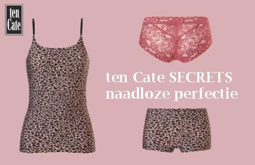 Ten Cate Secrets
