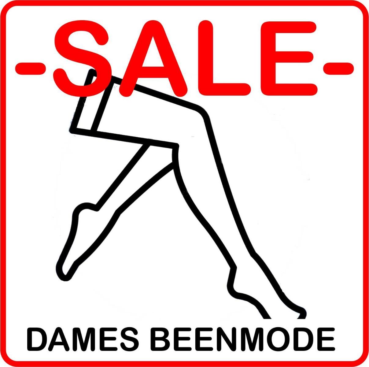 Sale-dames-beenmode
